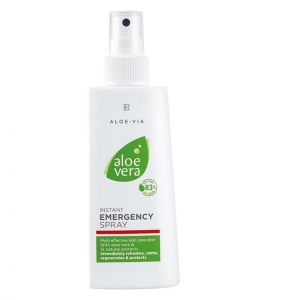 Aloe Vera Emergency Spray - LR Aloe Via Special Care