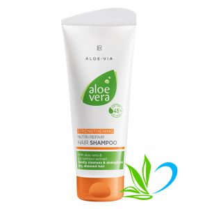 Aloe Vera Nutri-Repair Szampon do Włosów -LR Aloe Via Hair Care